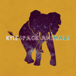 Kyle – Space Animals