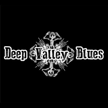 Recensione Deep Valley Blues – Deep Valley Blues su Steel On Fire