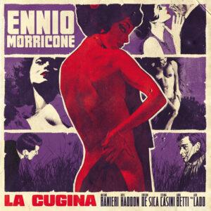 Ennio Morricone – La Cugina (OST)