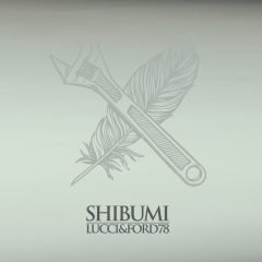 Lucci & Ford78 – Shibumi