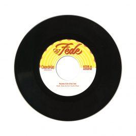Dj Fede Feat. ESA – Resta Ciò Che Sei