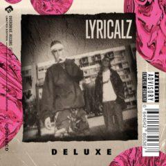 Lyricalz – De Luxe