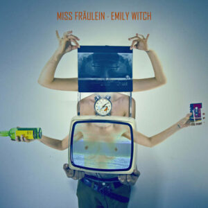 Miss Fraulein / Emily Witch – Split 7″