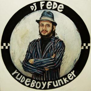 Dj Fede – Rude Boy Funker
