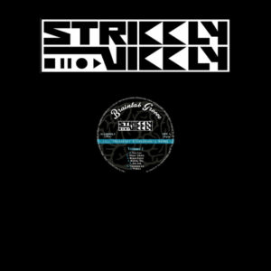 Strikkly Vikkly – Volume 1