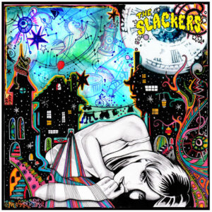 The Slackers – The Slackers