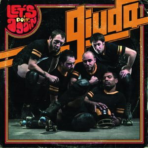 Giuda – Let's Do It Again