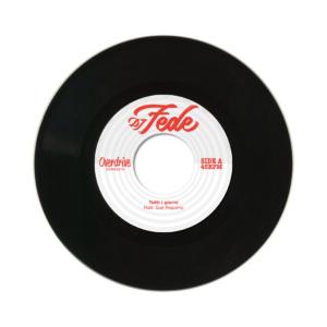 Dj Fede Feat. Guè Pequeno – Tutti i Giorni