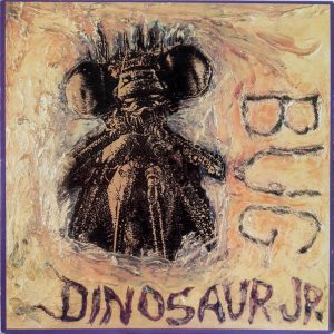 Dinosaur Jr – Bug