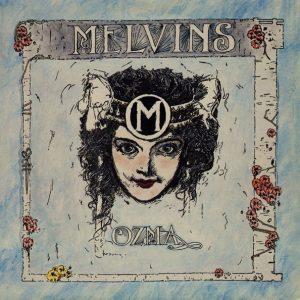 Melvins – Ozma