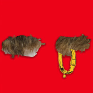 Run The Jewels – Meow The Jewels (Vinyl LP, USA Import Limited Edition)