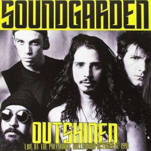 Soundgarden – Outshined (Vinyl LP – Yellow)