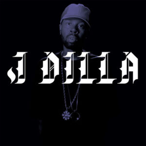 J Dilla – The Diary (CD)