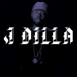 J Dilla – The Diary (CD)