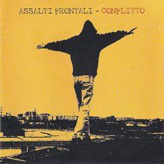 Assalti Frontali – Conflitto (CD)