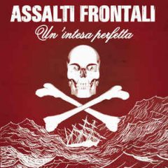 Assalti Frontali – Un'intesa perfetta (CD)