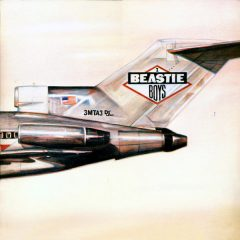 Beastie Boys ‎– Licensed To Ill (LP Vinyl)