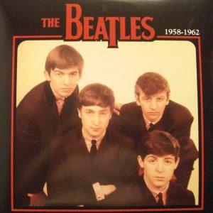 The Beatles ‎– 1958-1962 (Vinyl LP)