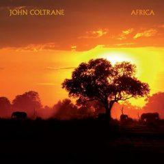 John Coltrane – Africa (Vinyl LP)