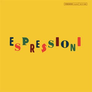 Bruno Nicolai – Espressioni (Vinyl LP)