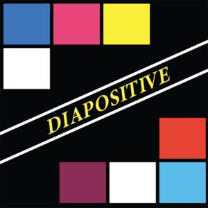 Massimo Guantini – Diapositive (Vinyl LP)