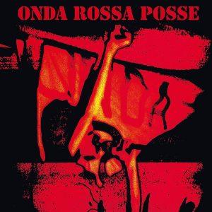 Onda Rossa Posse – Batti il tuo tempo (CD)