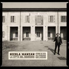 Nicola Manzan – La Città del Disordine
