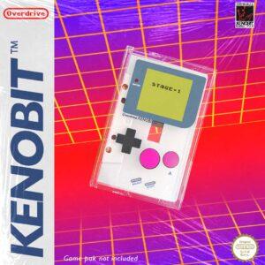 Kenobit – Stage 1 (Tape)