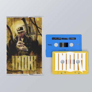 Inoki – Fabiano detto Inoki [Doppia Tape]