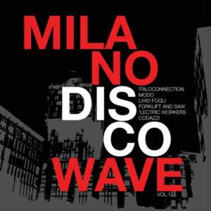 Milano Disco Wave Vol. 1