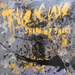 The Cure – Shake NY Shake