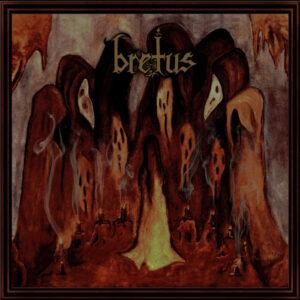 Bretus – Magharia (Vinyl) | PRE-ORDER