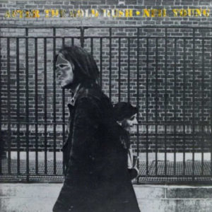 Neil Young – After The Cold Rush [LP]