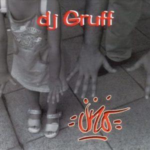 DJ Gruff – UNO (CD)