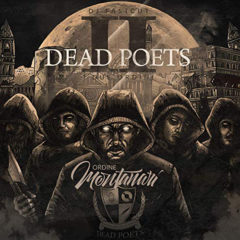 Dead Poets 2 – I Due Ordini [4LP]