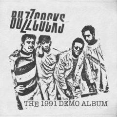 Buzzcocks – The 1991 Demo Album [LP]