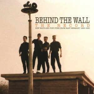 Behind The Wall – The Record [LP]