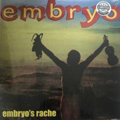 Embryo – Embryo's Rache [Limited Edition Color LP]
