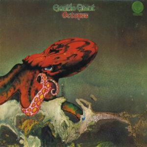 Gentle Giant – Octopus [LP]