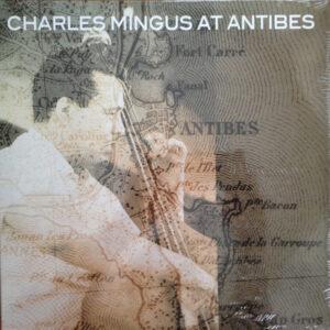 Charles Mingus – At Antibes [LP]