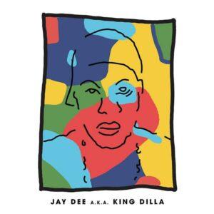 Jay Dee A.K.A. King Dilla [Vinyl LP]