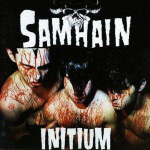 Samhain – Initium [LP]