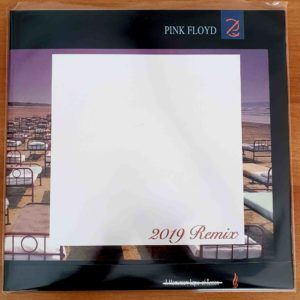 PINK FLOYD –  A momentary lapse of reason [LP]