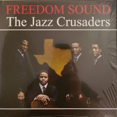 The Jazz Crusaders – Freedom Sound [LP]