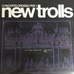 Concerto grosso per i New Trolls [LP]