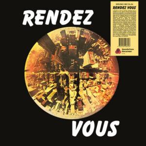 Bruno Nicolai – Rendez Vous [LP]