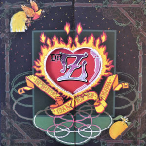 Dr. Z – Three Parts To My Soul [LP]