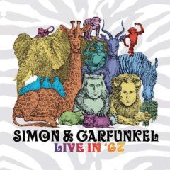 Simon & Garfunkel – Live In '67 [LP]