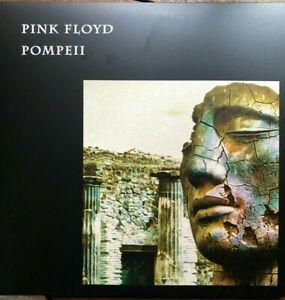 PINK FLOYD –  Live At Pompei [2LP]